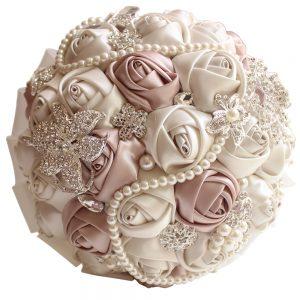 Bunga Pengantin Wanita