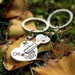 Key to My Heart [Wedding Souvenir]