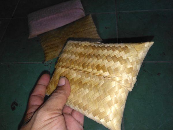 Dompet Bambu