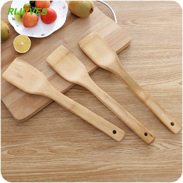Slotted Spatula Spoon Mixing